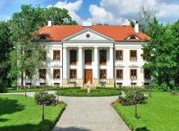 Pałac Rudno-1